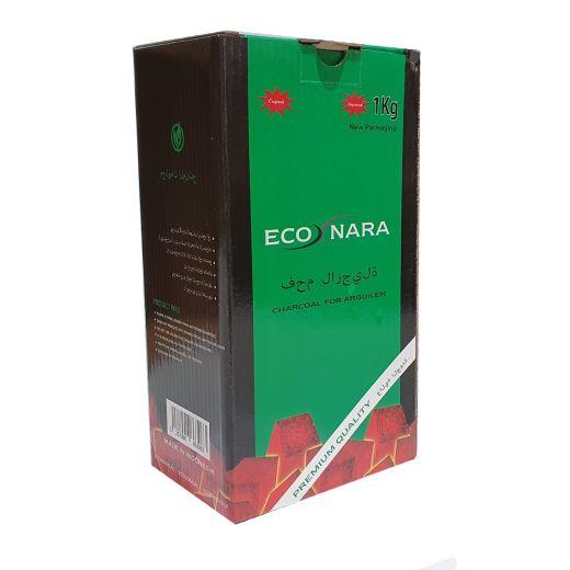 EcoNara Coconut Coal 1 KG