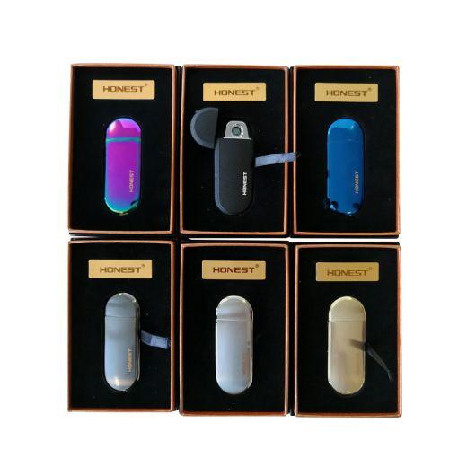 Honest Usb Model Electronic Lighter