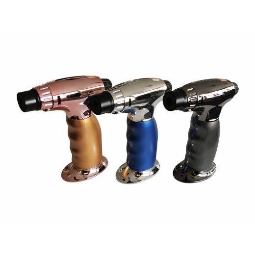 Butane Gas Torch Lighter