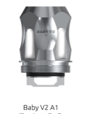 TFV8 Baby V2 A1 coil (0.17�� single coil): 3pcs/pack