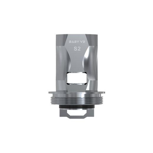 Smok Baby V2 S2 (0.15ohm) quadruple coils: 3pcs/pack