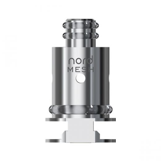 Nord Coil 5pcs/pack: 0.8 ohm