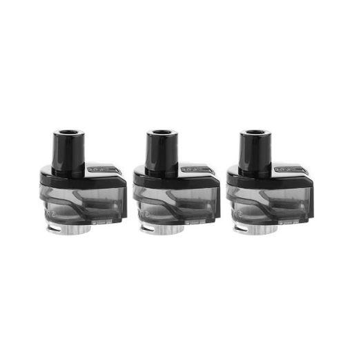 Smok RGC Empty Standard Pod : 3pcs/pack