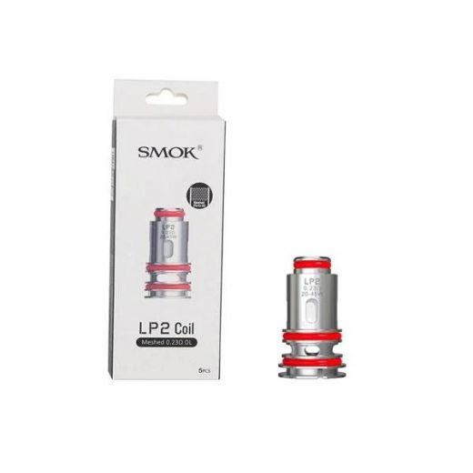 SMOK LP2 Meshed 0.23ohm DL Coils - 3pc/pack