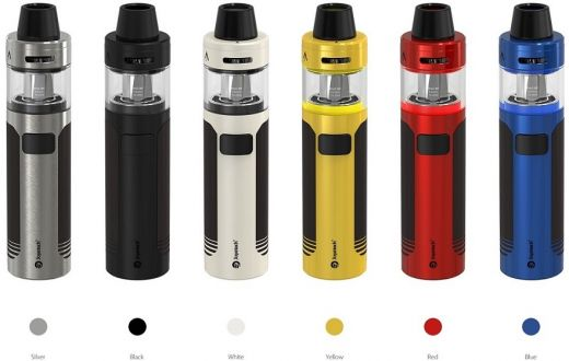 Joyetech Ego CuAio D22 E-Vapour Kit with Cubis 2 Atomizer 3.5ml tank capacity