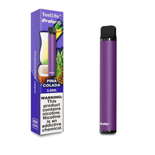 Feellife Disposable pod: Pina Colada 3.8ml