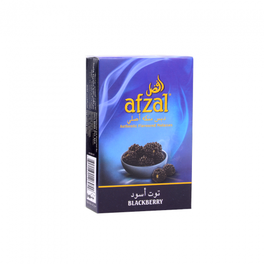 Afzal Blackberry