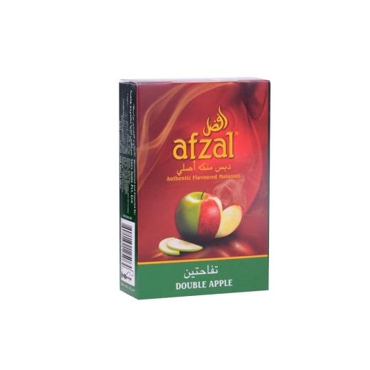 Afzal Double Apple