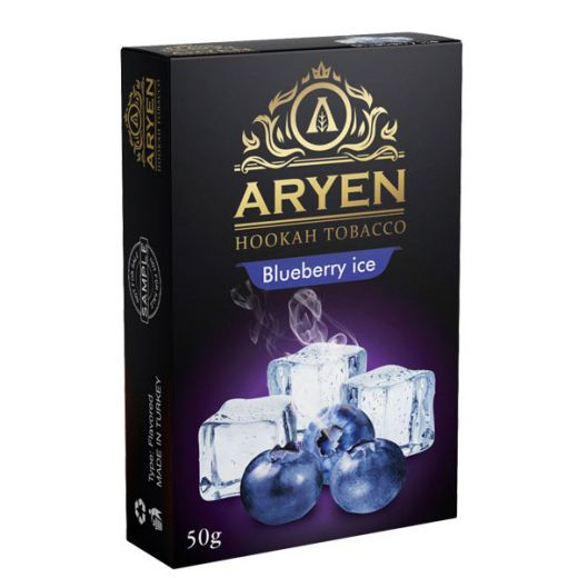 Aryen Blueberry Ice