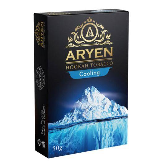Aryen Cooling