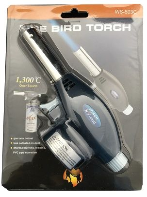 Firebird Torch : 1300C Max