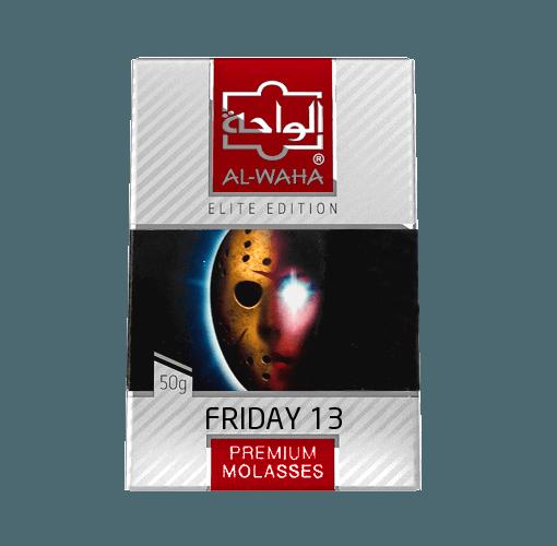 Al Waha Friday 13 50 grams