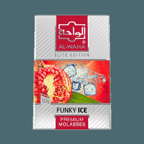 Al Waha Funky Ice