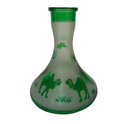 Green Camel Base