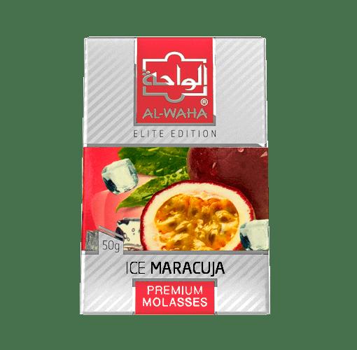 Al Waha Ice Maracuja 50 grams