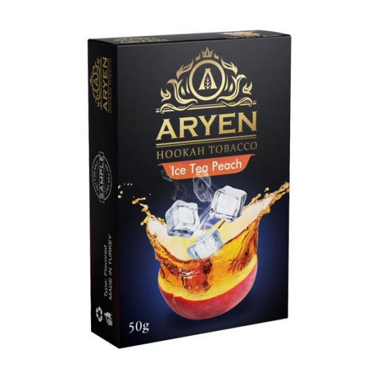 Aryen Ice Tea Peach
