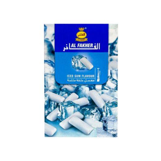 Al Fakher Iced Gum