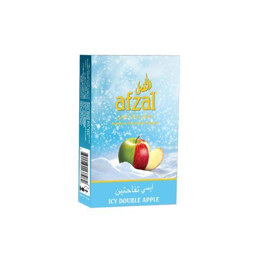 AFZAL Icy Double Apple