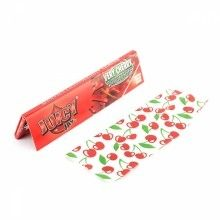 Juicy Jay's Very Cherry King Size (Slim) Paper 33 Leaves