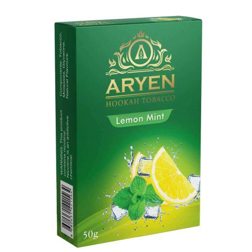 Aryen Lemon Mint