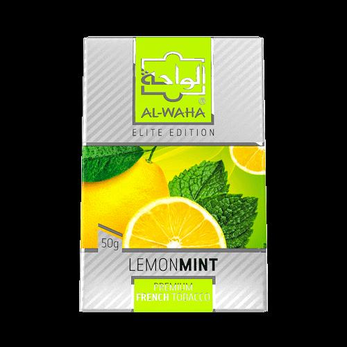 Al Waha Lemon & Mint