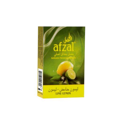 Afzal Lime Lemon