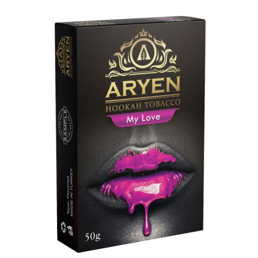 Aryen My Love