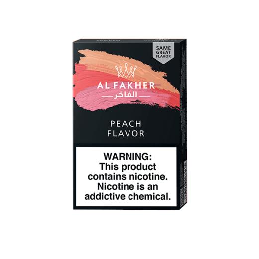 Al Fakher Peach