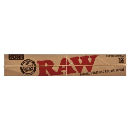 Raw Huge 12 Inch