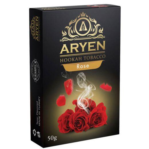 Aryen Rose