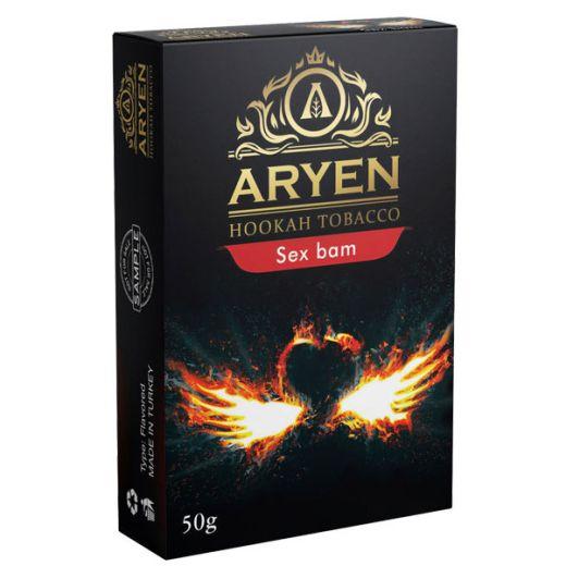 Aryen Sex Bam