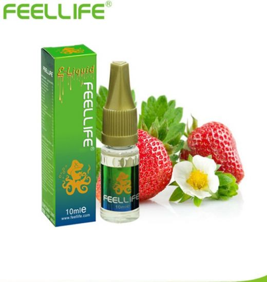 FeelLife Strawberry